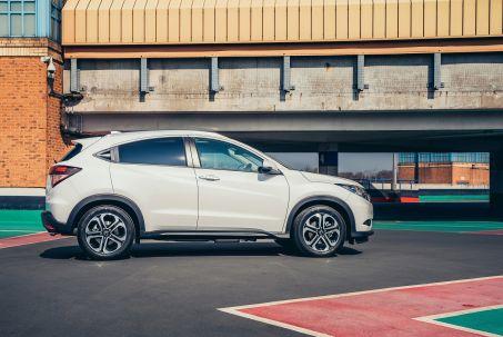 Video Review: Honda HR-V Diesel Hatchback 1.6 I-Dtec EX 5dr