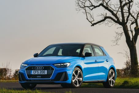 Video Review: Audi A1 Sportback 25 Tfsi S Line 5dr