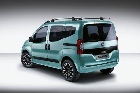 Video Review: Fiat Qubo Estate 1.4 8V Lounge 5dr