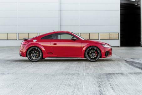 Image 1: Audi TT Roadster 50 Tfsi Quattro TTS 2dr S Tronic