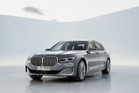 Video Review: BMW 7 Series Diesel Saloon 730D 4dr Auto