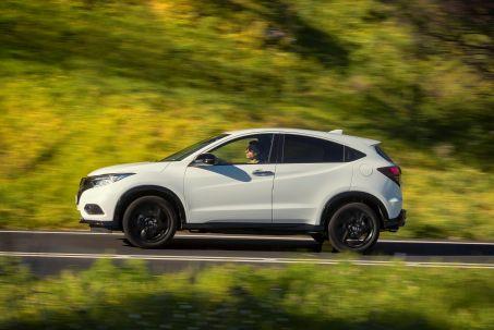 Video Review: Honda HR-V Hatchback 1.5 I-Vtec Turbo Sport CVT 5dr