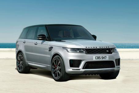 Video Review: Land Rover Range Rover Sport Estate 2.0 P300 HSE 5dr Auto