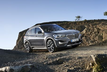 Video Review: BMW X1 Diesel Estate Xdrive 20D M Sport 5dr Step Auto