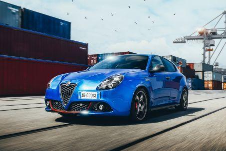 Video Review: Alfa Romeo Giulietta Hatchback 1.4 TB Super 5dr