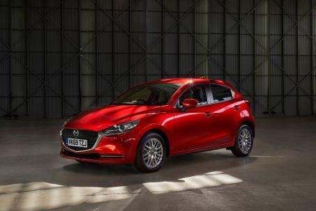 Video Review: Mazda Mazda2 Hatchback 1.5 Skyactiv-G SE-L NAV 5dr
