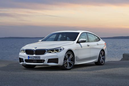 Video Review: BMW 6 Series Gran Turismo Diesel Hatchback 620D M Sport 5dr Auto
