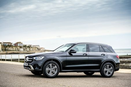 Video Review: Mercedes-Benz GLC Diesel Estate GLC 220D 4matic AMG Line Premium PLS 5dr 9G-Tronic