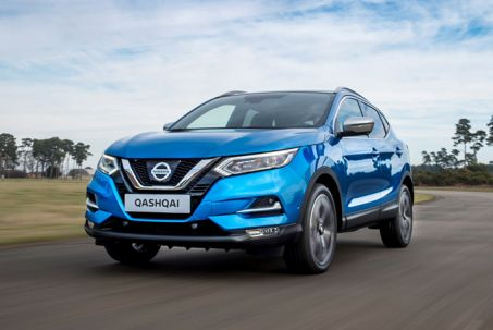 Video Review: Nissan Qashqai Hatchback 1.3 DIG-T Visia 5dr