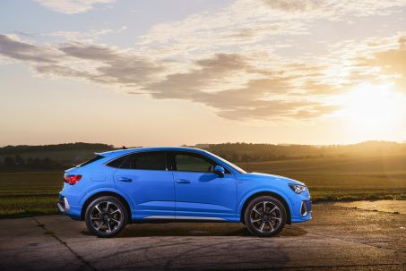 Image 1: Audi Q3 Sportback Special Editions 35 Tfsi Edition 1 5dr S Tronic [C+S Pack]