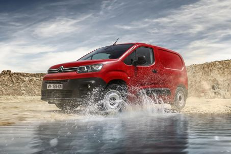 Video Review: Citroen Berlingo M Diesel 1.5 Bluehdi 1000KG Worker PRO 100PS