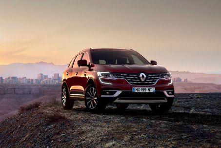 Video Review: Renault Koleos Diesel Estate 2.0 Blue DCI GT Line 5dr X-Tronic