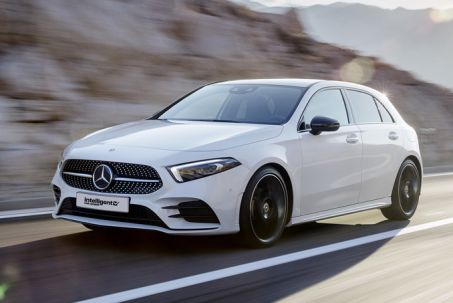 Video Review: Mercedes-Benz A Class Hatchback A200 AMG Line Executive 5dr