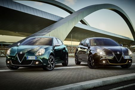 Video Review: Alfa Romeo Giulietta Diesel Hatchback 1.6 Jtdm-2 120 Speciale 5dr
