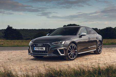 Video Review: Audi A4 Diesel Avant S4 TDI Quattro 5dr Tiptronic