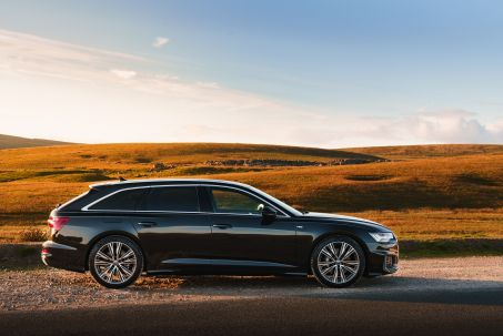 Video Review: Audi A6 Avant 45 Tfsi 265 Quattro Vorsprung 5dr S Tronic