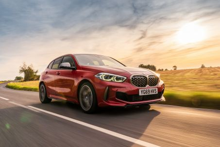 Video Review: BMW 1 Series Hatchback 118I [136] M Sport 5dr Step Auto [LCP]