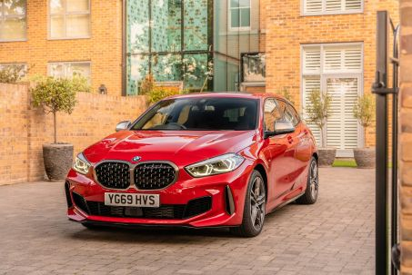 Video Review: BMW 1 Series Hatchback 118I [136] M Sport 5dr Step Auto [LCP/PRO PK]