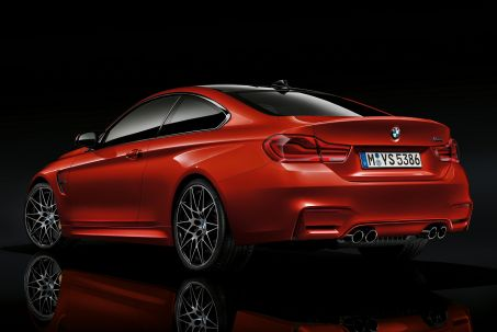 Video Review: BMW 4 Series Gran Coupe 420I M Sport 5dr [plus Pack]