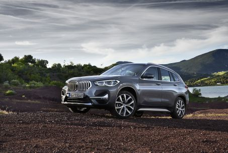 Video Review: BMW X1 Diesel Estate Sdrive 18D M Sport 5dr Step Auto [plus Pack]