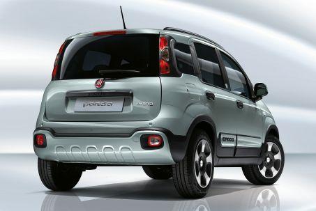 Video Review: Fiat Panda Hatchback 0.9 Twinair [85] Cross 4X4 5dr