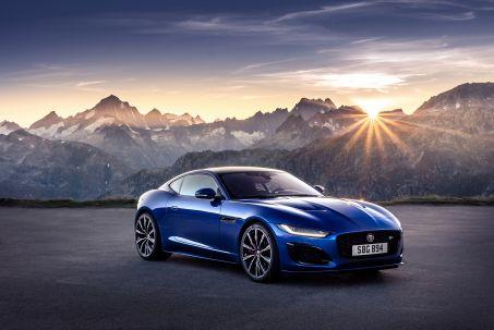 Video Review: Jaguar F-Type Coupe 2.0 P300 2dr Auto