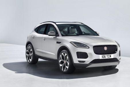 Video Review: Jaguar E-Pace Diesel Estate 2.0D 5dr 2WD