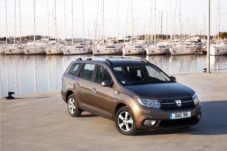 Video Review: Dacia Logan MCV Diesel Estate 1.5 Blue DCI Comfort 5dr