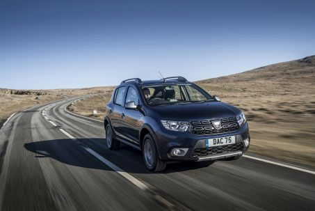 Video Review: Dacia Sandero Stepway Hatchback 0.9 TCE Comfort 5dr