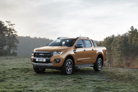 Video Review: Ford Ranger Diesel Pick UP Double CAB Wildtrak 2.0 Ecoblue 213 Auto