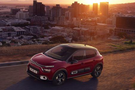 Video Review: Citroen C3 Hatchback 1.2 Puretech Shine Plus 5dr