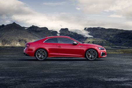 Video Review: Audi A5 Diesel Coupe S5 TDI 341 Quattro 2dr Tiptronic