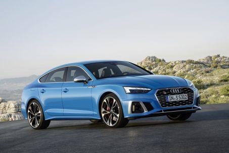Video Review: Audi A5 Diesel Sportback S5 TDI Quattro 5dr Tiptronic