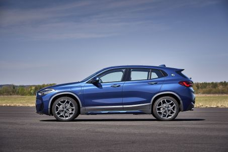 Image 1: BMW X2 Hatchback Xdrive 25E M Mesh Edition 5dr Auto [tech Pack II]