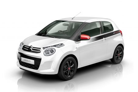 Video Review: Citroen C1 Hatchback Special Edition 1.0 VTI 72 JCC+ 5dr