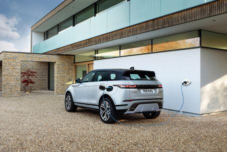 Video Review: Land Rover Range Rover Evoque Hatchback 1.5 P300e R-Dynamic HSE 5dr Auto