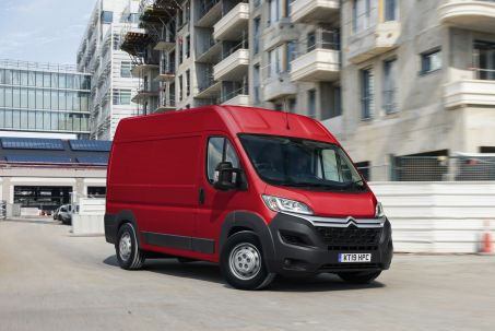 Video Review: Citroen Relay 30 L1 Diesel 2.2 Bluehdi H1 VAN 120PS Enterprise