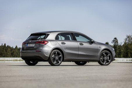 Video Review: Mercedes-Benz A Class Hatchback A250e AMG Line Premium 5dr Auto