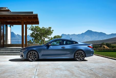 Image 1: BMW 4 Series Coupe Special Editions 420I M Sport PRO Edition 2dr Step Auto