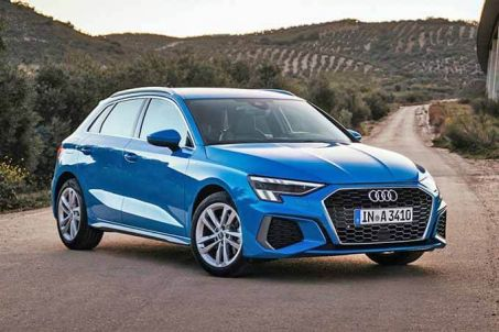 Video Review: Audi A3 Sportback 30 Tfsi Technik 5dr