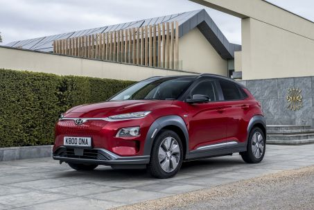Video Review: Hyundai Kona Electric Hatchback 150KW Premium 64KWH 5dr Auto [10.5KW Charger]