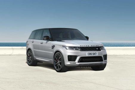 Video Review: Land Rover Range Rover Sport Estate 2.0 P400e HSE 5dr Auto