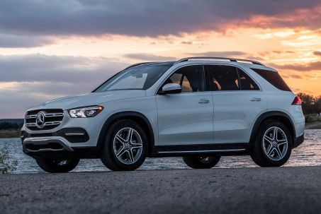 Video Review: Mercedes-Benz GLE Diesel Coupe GLE 350DE 4matic AMG Line Premium + 5dr 9G-Tronic