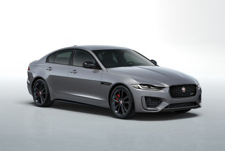Video Review: Jaguar XE Saloon 2.0 P300 R-Dynamic S 4dr Auto AWD