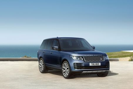 Video Review: Land Rover Range Rover Diesel Estate 3.0 D300 Autobiography 4dr Auto
