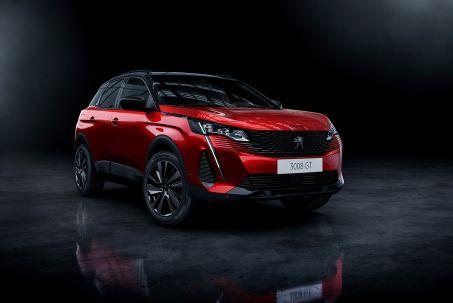Video Review: Peugeot 3008 Estate 1.2 Puretech GT 5dr EAT8