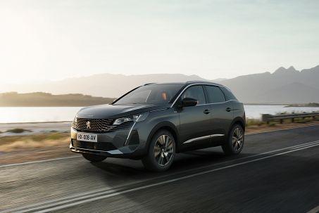Video Review: Peugeot 3008 Estate 1.2 Puretech Allure 5dr EAT8