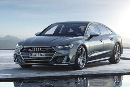 Video Review: Audi A7 Diesel Sportback S7 TDI 344 Quattro 5dr TIP Auto