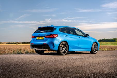Video Review: BMW 1 Series Hatchback 118I [136] M Sport 5dr [PRO Pack]