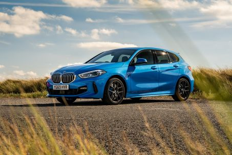 Video Review: BMW 1 Series Hatchback 118I [136] M Sport 5dr